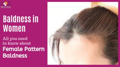 female hair loss treatment in bangalore