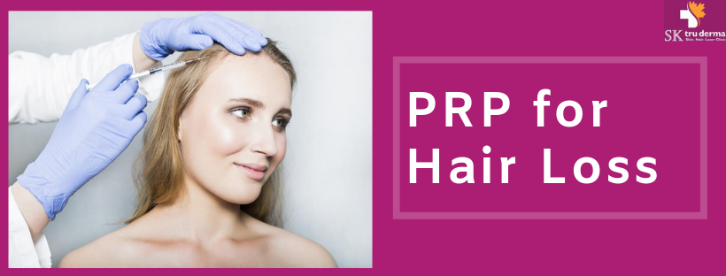 PRP Hair Treatment Cost in Sarjapur Road